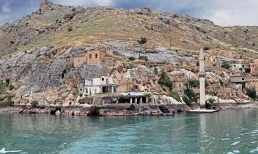 Hotels in Gaziantep