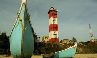Beach Hotels in Mangalore