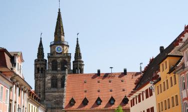 Pensionen in Ansbach