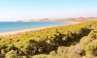 Case vacanze a Montallegro