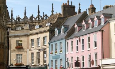 B&Bs in Cirencester