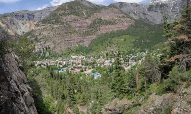 Hotels in Ouray