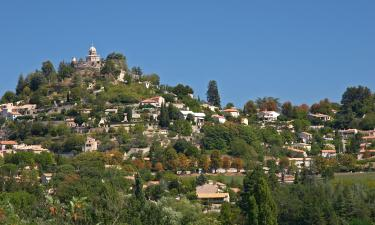 B&Bs in Forcalquier