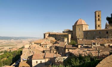 Lantgårdar i Volterra