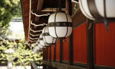 浜松市のビジネスホテル