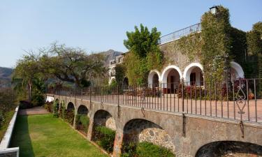 Pet-Friendly Hotels in Aguascalientes