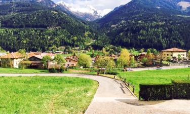 Ski Resorts in Panchià