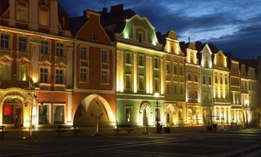 Hotels in Bolesławiec