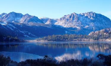 Ski Resorts in June Lake