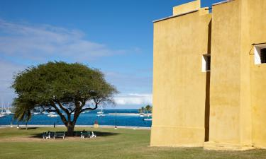 Hotels in Christiansted