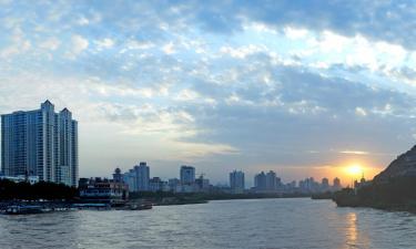 Хостелы в городе Ланьчжоу