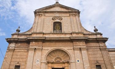 Appartamenti a San Vito dei Normanni