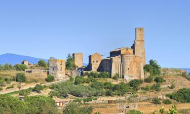 Bed & breakfast a Tuscania