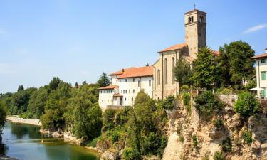 Agriturismi a Cividale del Friuli