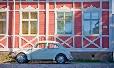 Hotels in Rauma