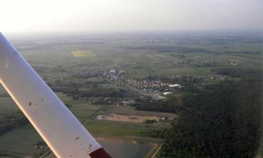 Hotels in Golina