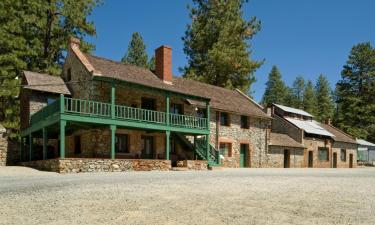 Hotels in Grass Valley