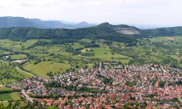 Budget-Hotels in Gronau