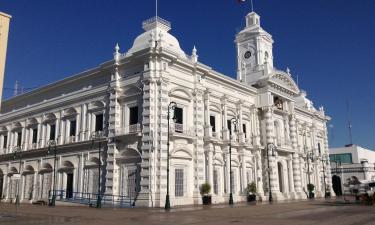 Hoteles en Hermosillo