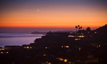 Luxury Hotels in Malibu