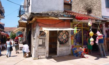 Apartments in Prilep