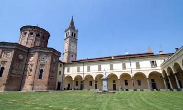 B&Bs i Cremona