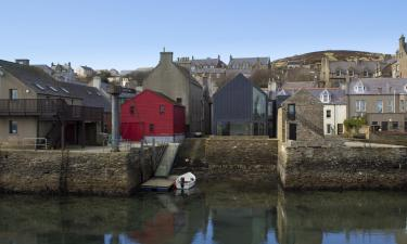 Hotels with Parking in Stromness