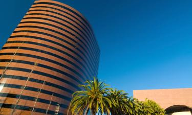 Motels in Costa Mesa