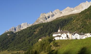 Ski Resorts in Airolo