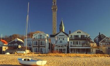 Hotels in Provincetown