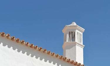 Hoteles en Mealhada