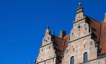 Hoteller i Aalborg