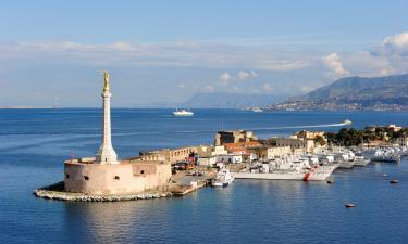 B&Bs i Messina