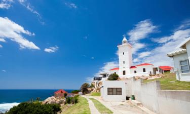 Self-Catering Accommodations in Mossel Bay