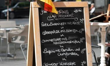 Pensionen in Leverkusen