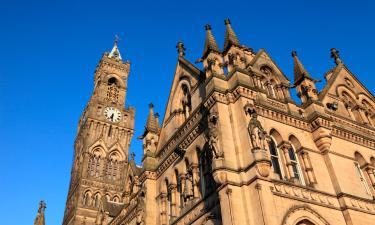 Hotels in Bradford