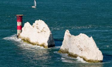 Hotels in Cowes