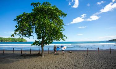 Hotels in Playa Venao