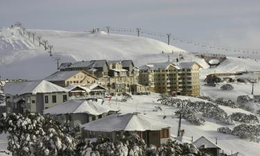 Vacation Rentals in Mount Hotham