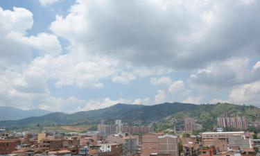 Apartamentos en Itagüí