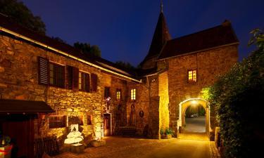 Hotels mit Parkplatz in Würselen
