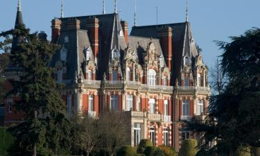 Hotels in Droitwich