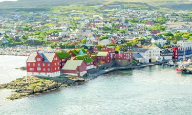 Hotels in Tórshavn