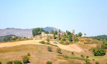 Lantgårdar i Pietralunga