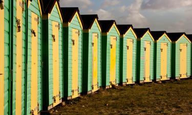 Beach Hotels in Littlehampton