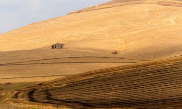 B&Bs i Gravina in Puglia