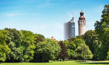 Бюджетные отели в городе Делич