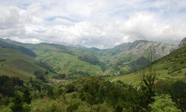 Vacation Rentals in Las Herrerías