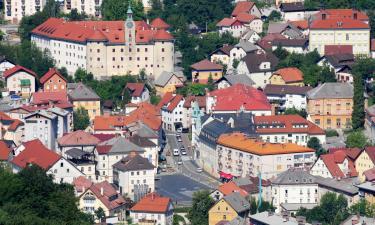 Budget hotels in Idrija