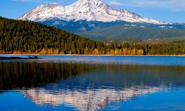 Accessible Hotels in Dunsmuir